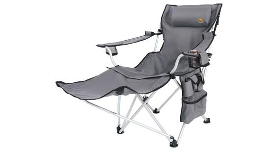 Grand Canyon Giga Foldable Chair grey